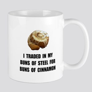 Buns Of Cinnamon Mug