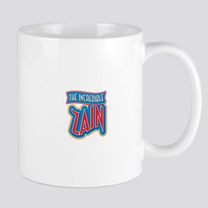 The Incredible Zain Mug