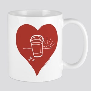 Love - Coffee Mug