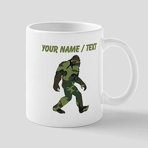 8882b7fe Sasquatch Mugs - CafePress