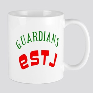 ESTJ GUARDIANS, Mugs