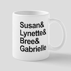 c70c604f1f6 Desperate Housewives TV Show Mugs - CafePress
