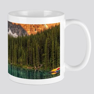 BANFF NATIONAL PARK 4 Mug