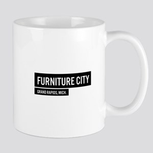 Furniture City Mugs