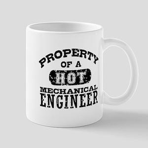 73332004896 Property Hot Engineer Mugs - CafePress