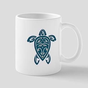 bf97edd5a6e North Carolina Sea Turtle Drinkware - CafePress