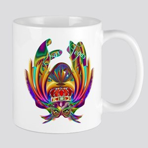 Vegas Queen 1 Mug Mugs