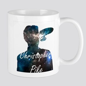 chris with stars Mugs