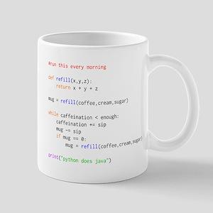 Python Programming Mugs - CafePress