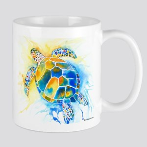 More Sea Turtles Mug
