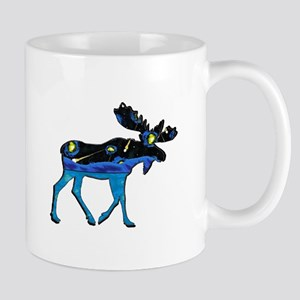MOOSE IT Mugs
