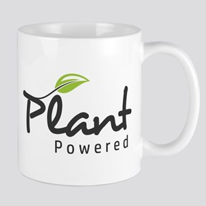 Plant Powered Mugs