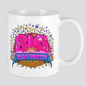 Big Play Pretty! Mugs