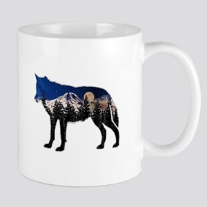 MOUNTAINS Mugs