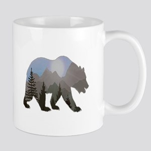 WILDERNESS WANDERER Mugs
