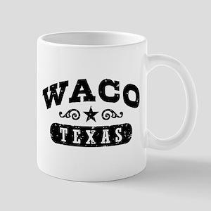 Waco Texas Mugs - CafePress