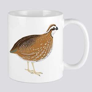 Guinea fowl bird Mugs