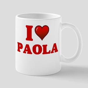 98dca353a22 I Heart Paola Gifts - CafePress