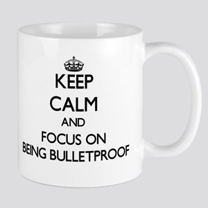 Bulletproof Gifts - CafePress