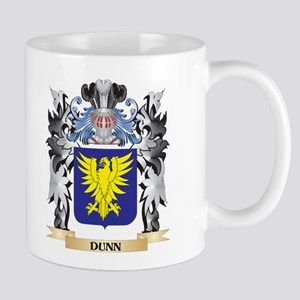 Dunn Coat of Arms - Family Crest Mugs