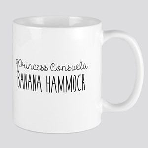 Friends - Princess Consuela Banana Hammock Mugs