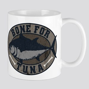 Bone For Tuna Boardwalk Empire Mugs
