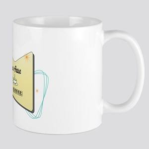 Instant Stained Glass Artist Mug
