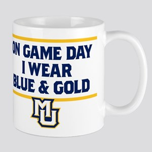 Marquette Golden Eagles Sports Game Day Mugs
