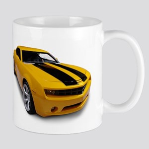Yellowmusclecar Mug