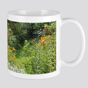 Secret Gardens After the Rains Mugs