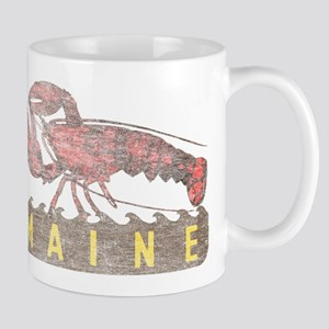 Vintage Maine Lobster Mug