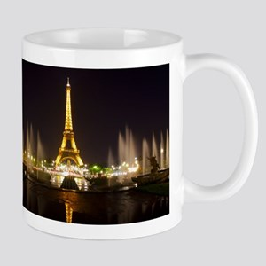 A Night In Paris Mugs