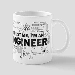 ccb379e8f2a Trust Me I'm An Engineer Mugs