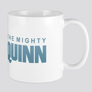 The Mighty Quinn Mugs