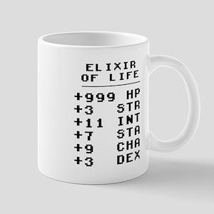 Rpg Stats Mugs - CafePress
