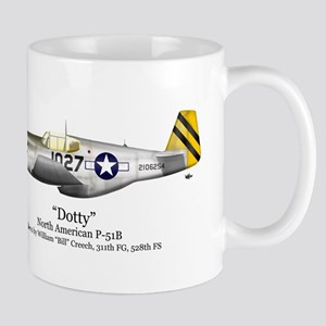 Creech/Dotty Stuff Mug