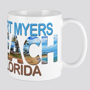 Summer fort myers- florida Mugs
