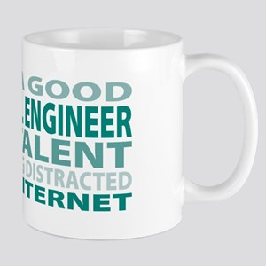2dfa2fa29df Computer Engineer Jobs Mugs - CafePress