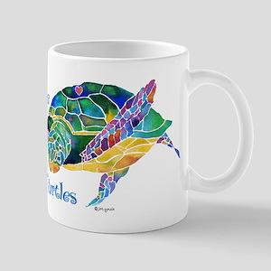 9603e1b9432 Sea Turtles Drinkware - CafePress