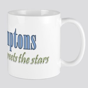 Hamptons Long Island Mug