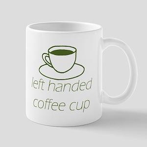 973cb59d8f9 Left Handed Coffee Mugs - CafePress