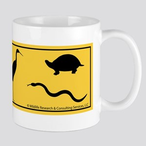 I Brake for Wildlife Mug