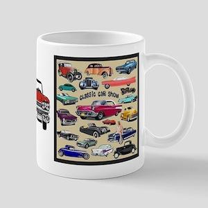 Cars Mugs Cafepress