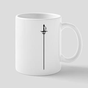 Rapier Mug