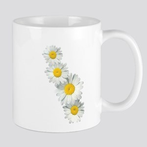 Shasta Daisies Mugs