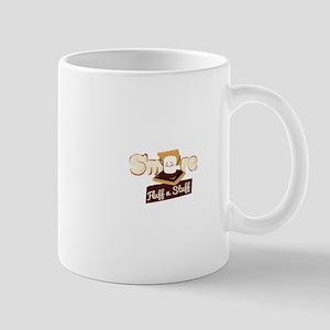 Fluff n Stuff Mugs