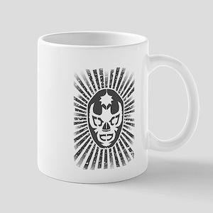 'LUCHADOR' Mug