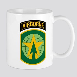 16th MP Brigade Mug