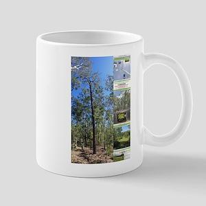 Large tall trees #odcctv Mugs