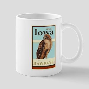 Travel Iowa Mug
